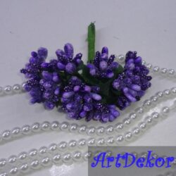 Додаток-незабудка фиолет