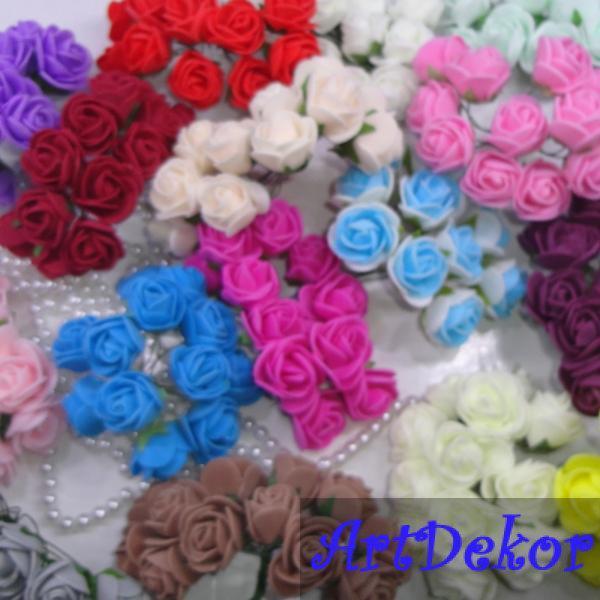 Роза 2,2-2,5 см
