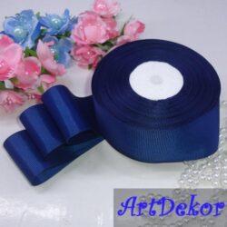 Лента репсовая 4 см оптом и в розницу. Для изготовления бантиков, обручей, заколок в стиле канзаши, используется для скраббукинга