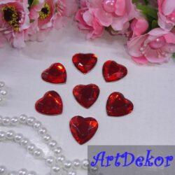 Серединка серце