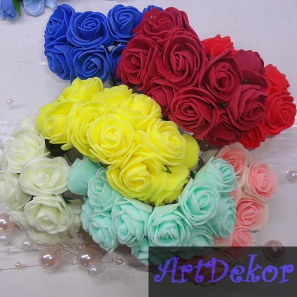 Роза 3 см
