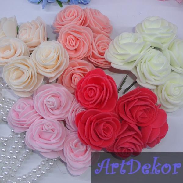 Розы 4-4,5 см