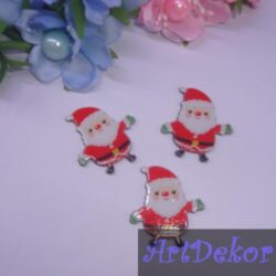 Кабашон Дед Мороз
