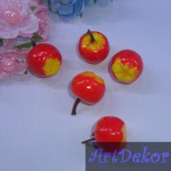 Яблоки декоративные