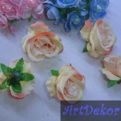 Роза бутон 5 см