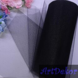 Фатин мягкий, ширина 15 см