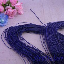 Вощёный шнур 1мм